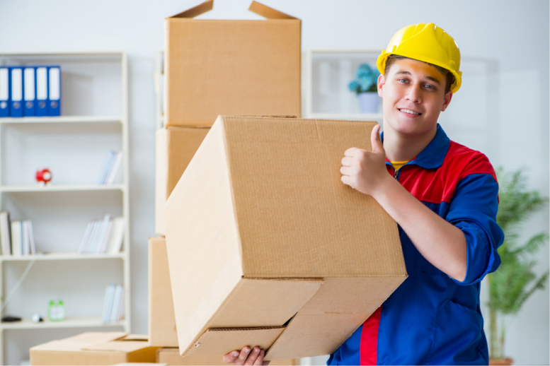 How do professional Removalists help? | In Time Removalist