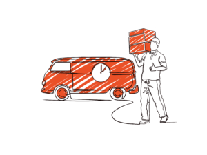 Express Move | InTime Removalist
