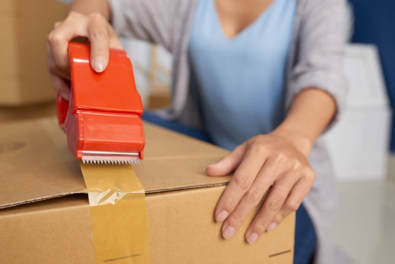 Pacing Services by InTime Removalist